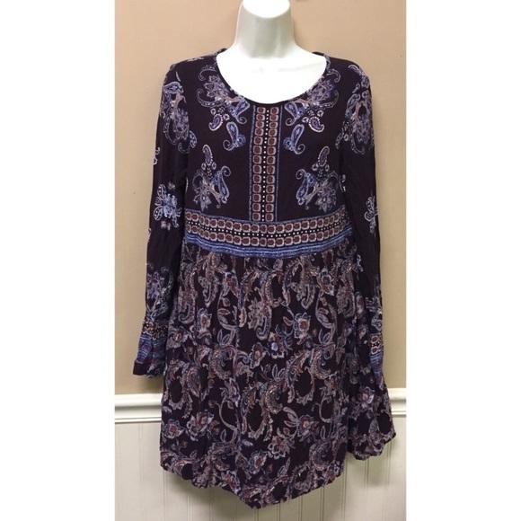 Knox Rose Dresses & Skirts - Knox Rose Tunic Dress Size Large
